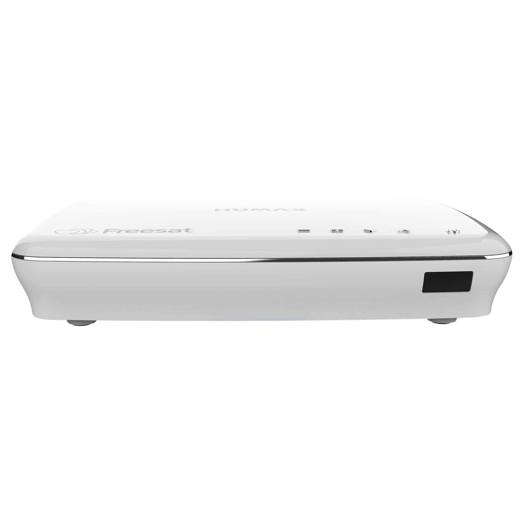 Humax Humax HDR-1100S Smart 500GB Freesat Digital TV Recorder