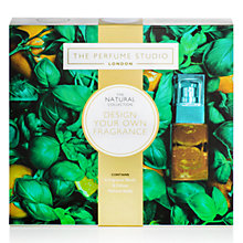 Buy The Perfume Studio Natural Collection Online at johnlewis.com