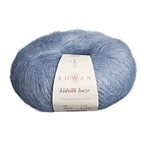 Buy Rowan Kidsilk Haze Fine Yarn, 25g, Heavenly 592 Online at johnlewis.com