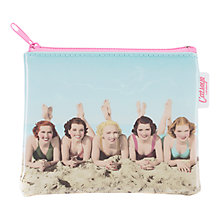 Buy Catseye Beach Women Coin Purse Online at johnlewis.com