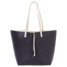 Buy Oasis Reversible Shopper Bag Online at johnlewis.com