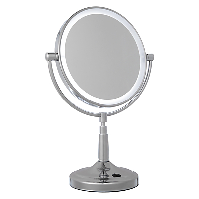 Buy Cheap Illuminated Magnifying Mirror Compare Products