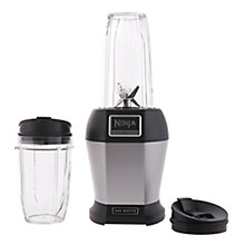 Buy Nutri Ninja Blender Online at johnlewis.com