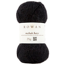 Buy Rowan Mohair Haze Super Fine Yarn, 25g Online at johnlewis.com