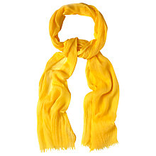 Buy White Stuff Skinny Dreaming Away Scarf Online at johnlewis.com