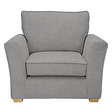 Buy John Lewis Harrison Armchair Online at johnlewis.com