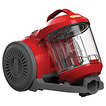 Buy Vax C85-E2-PE Energise Vibe Pet Cylinder Vacuum Cleaner, Red Online at johnlewis.com