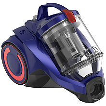 Buy Vax C85-D2-TE Dynamo Strike Total Home Cylinder Vacuum Cleaner Online at johnlewis.com