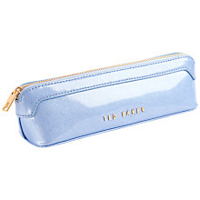 Buy Ted Baker Priyah Pencil Case Online at johnlewis.com