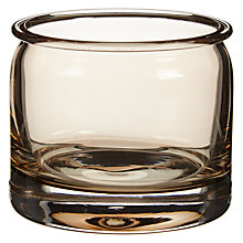 Buy John Lewis Croft Collection Tealight Online at johnlewis.com