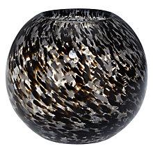Buy John Lewis Speckle Vase Online at johnlewis.com