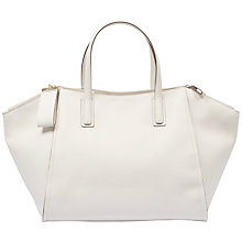 Buy Gerard Darel Buci Paris 6 Tote Bag, White Online at johnlewis.com