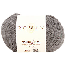 Buy Rowan Finest Fine Yarn, 25g Online at johnlewis.com
