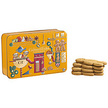 Buy Crabtree & Evelyn Gingerbread Men In A Tin, 420g Online at johnlewis.com