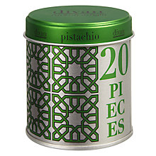 Buy Divan Pistachio Turkish Delight Online at johnlewis.com