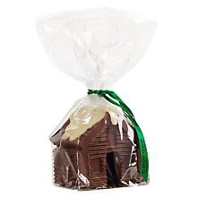 Buy Chococo, Milk Chocolate House, 170g Online at johnlewis.com