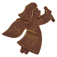 Buy Chococo Milk Chocolate Golden Angel Online at johnlewis.com