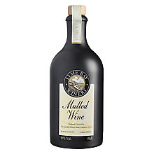 Buy Lyme Bay Mulled Wine Online at johnlewis.com