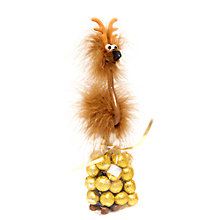 Buy Candy House Birdpen, Reindeer Online at johnlewis.com