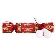 Buy Charbonnel et Walker Pink Marc de Champagne Truffle Cracker Online at johnlewis.com