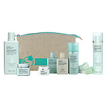 Buy Liz Earle Cleanse Boost & Repair Kit Normal/Combination Skin Online at johnlewis.com