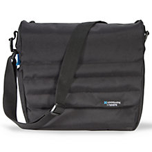Buy Uppababy Changing Bag, Jake Black Online at johnlewis.com