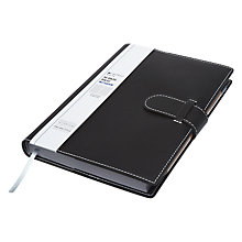 Buy Castelli Arles A5 Notebook Online at johnlewis.com