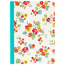 Buy Cath Kidston A5 Notebook Online at johnlewis.com