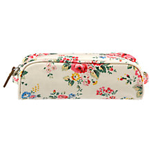 Buy Cath Kidston Pencil Case, Large, Spray Flower Online at johnlewis.com