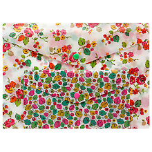 Buy Cath Kidston A4 Document Wallets, Set of 2 Online at johnlewis.com