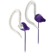 Buy Yurbuds Focus 200 For Women Sports Around-Ear Headphones with Tangle-free Magnet Online at johnlewis.com