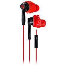 Buy Yurbuds Inspire 400 Sports In-Ear Heaphones with 3 Button Command Centre & Mic for Apple Devices Online at johnlewis.com