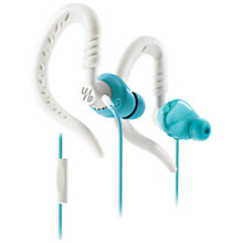 Buy Yurbuds Focus 300 For Women Sports In-Ear Headphones with Single Button In-Line Mic/Remote Online at johnlewis.com