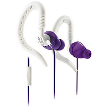 Buy Yurbuds Focus 300 For Women Sports Around-Ear Headphones with Single Button In-Line Mic/Remote Online at johnlewis.com