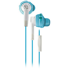 Buy Yurbuds Inspire 300 For Women In-Ear Sports Headphones with In-Line Mic/Remote Online at johnlewis.com