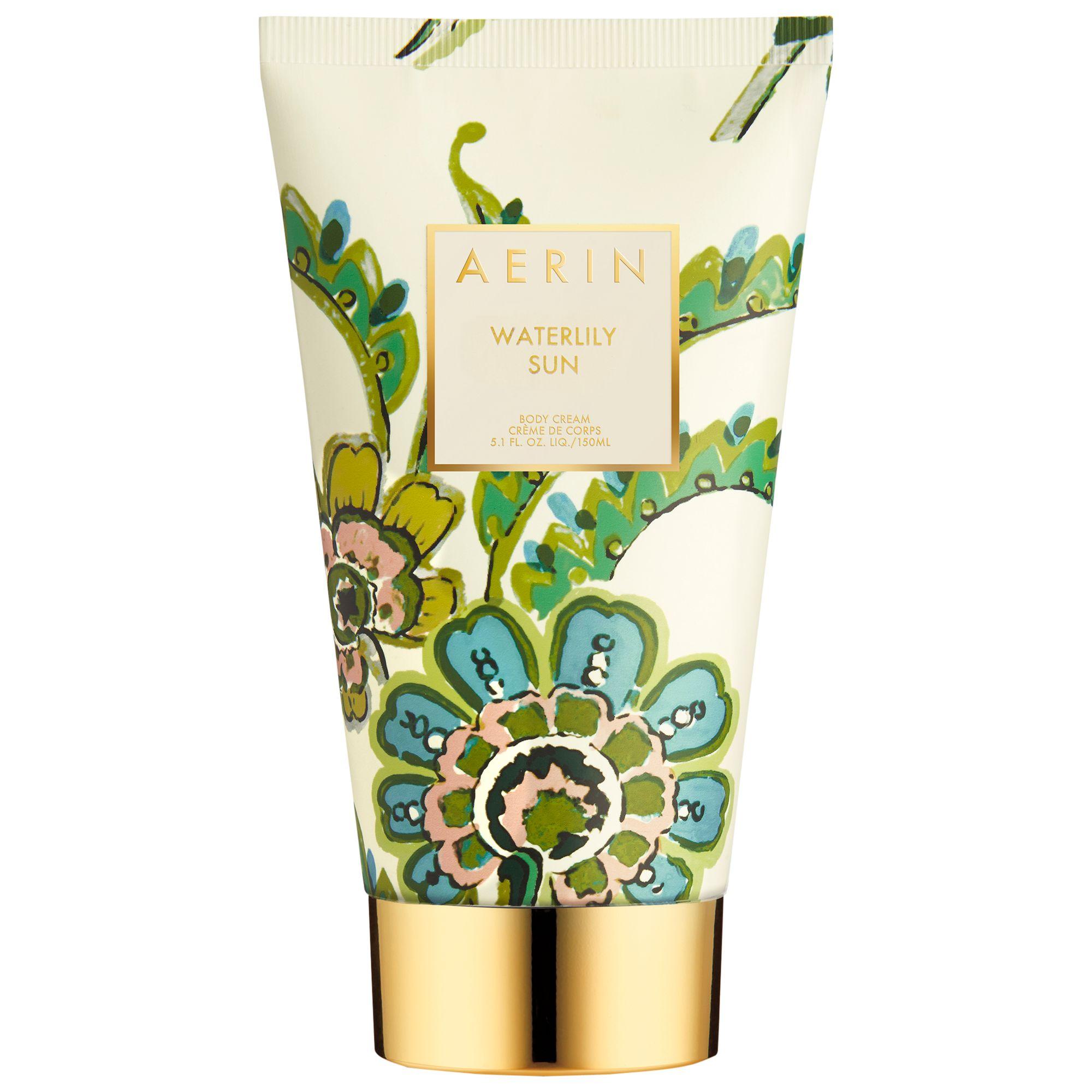 AERIN AERIN Waterlily Sun Body Cream, 150ml