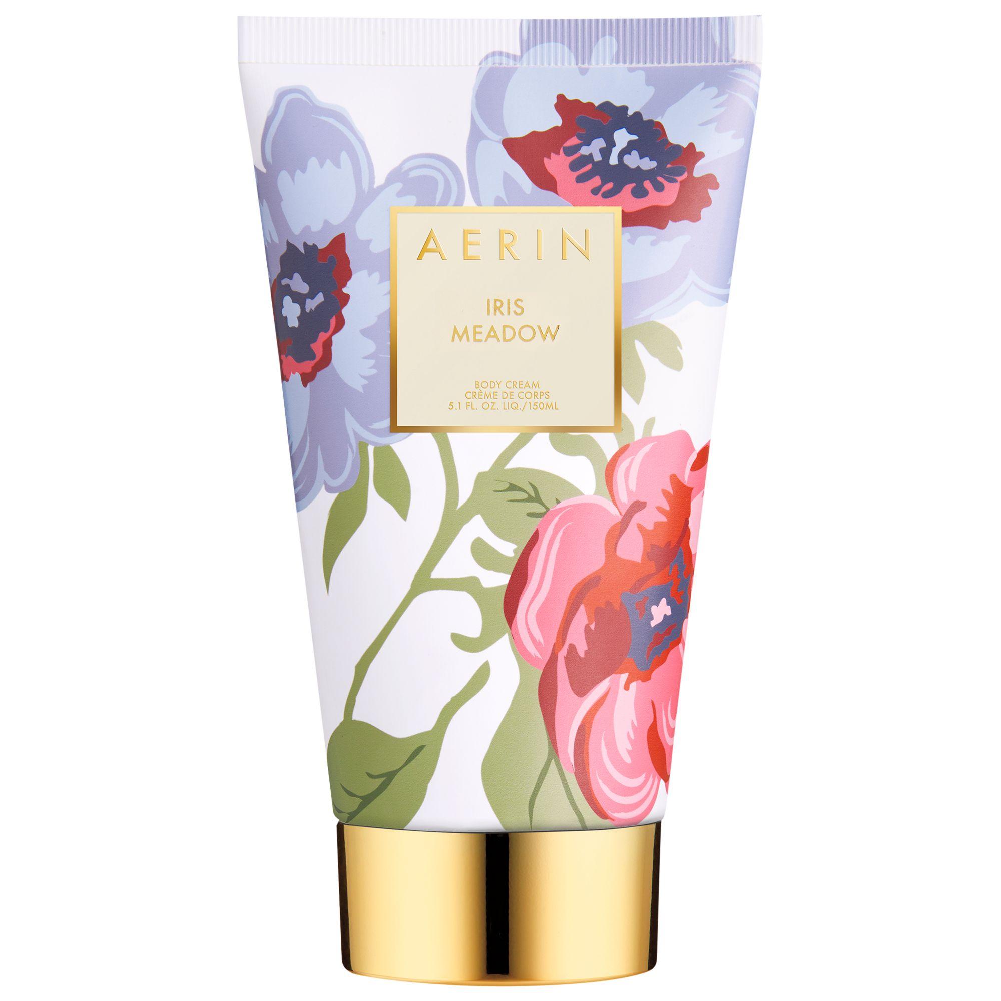 AERIN AERIN Iris Meadow Body Cream, 150ml