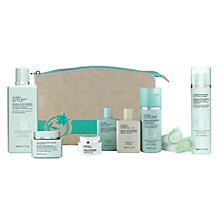 Buy Liz Earle Cleanse Boost & Repair Kit Dry/Sensitive Skin Online at johnlewis.com