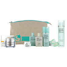Buy Liz Earle Cleanse & Superskin Moisturiser with Natural Neroli Kit Online at johnlewis.com