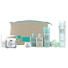 Buy Liz Earle Cleanse & Superskin Moisturiser Kit Online at johnlewis.com