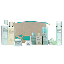 Buy Liz Earle Cleanse Boost Eyebright & Repair Kit Dry/Sensitive Skin Online at johnlewis.com