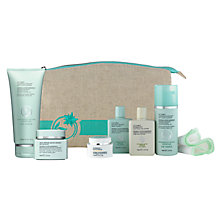 Buy Liz Earle Cleanse & Repair Kit Dry/Sensitive Skin Online at johnlewis.com