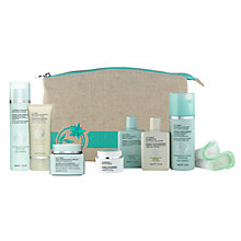 Buy Liz Earle Cleanse Nourish & Repair Kit Normal/Combination Skin Online at johnlewis.com