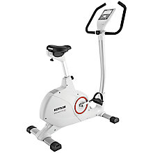 Buy KETTLER Sport E1 Ergometer Exercise Bike Online at johnlewis.com
