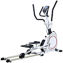 Buy KETTLER Skylon 1.1 Cross Trainer Online at johnlewis.com