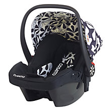 Buy Cosatto Ooba Hold Group 0+ Car Seat, Charleston Online at johnlewis.com