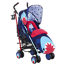 Buy Cosatto Supa Stroller, Big Fish Online at johnlewis.com