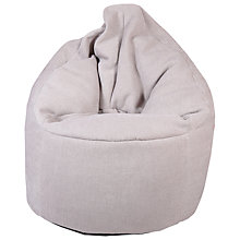 Buy John Lewis Wrap Bean Chair Online at johnlewis.com