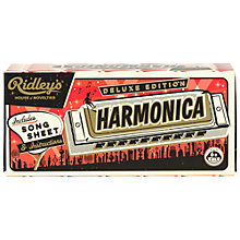 Buy Ridley's Harmonica Online at johnlewis.com