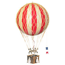 Buy Authentic Models Big Red Balloon Online at johnlewis.com